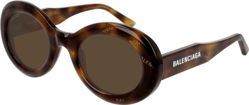 Balenciaga BB0074S-002-50