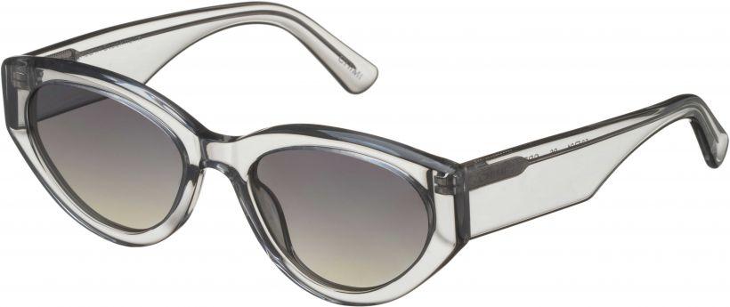 Chimi Eyewear #06 Grey/Gradient Grey