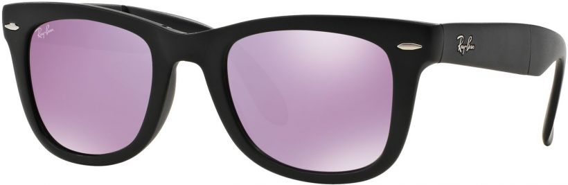 Ray-Ban Folding Wayfarer RB4105-601S4K