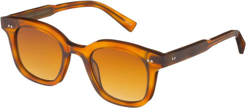 Chimi Eyewear #02 Havana/Gradient Brown