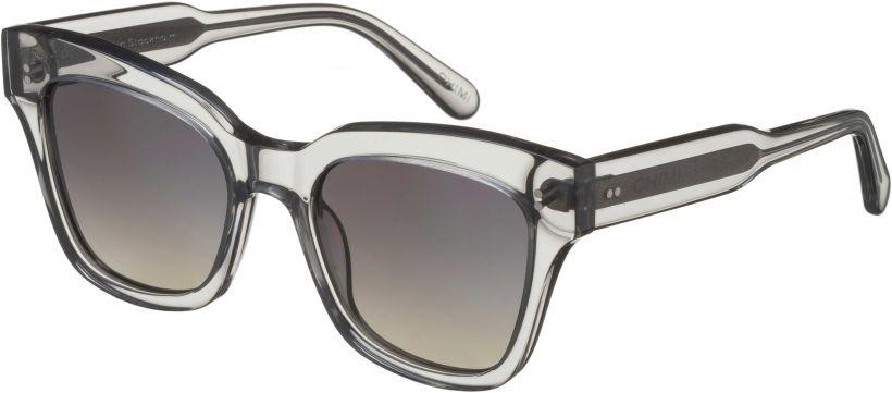 Chimi Eyewear #07 Grey/Gradient Grey