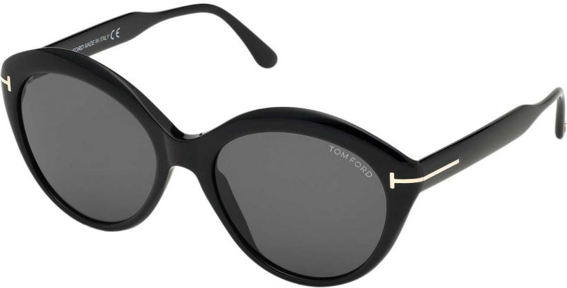 Tom Ford Maxine FT0763-01A-56