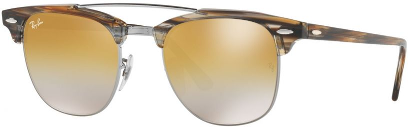 Ray-Ban Clubmaster Double Bridge RB3816-1238I3