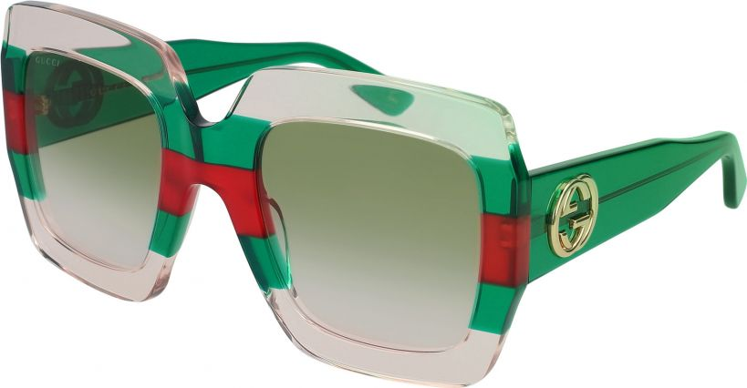 Gucci GG0178S-001-54