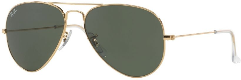 Ray-Ban Aviator Large Metal Classic RB3025-W3234