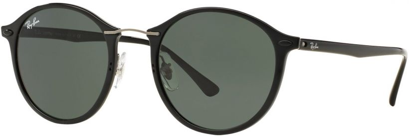 Ray-Ban Round II Light Ray RB4242-601/71