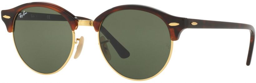 Ray-Ban Clubround RB4246-990
