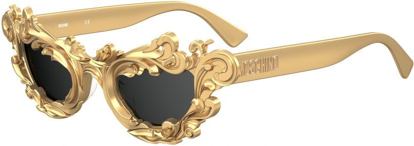 Moschino MOS089/S 203406-J5G/IR