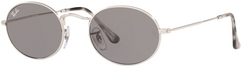 Ray-Ban Oval RB3547N-003/R5-51
