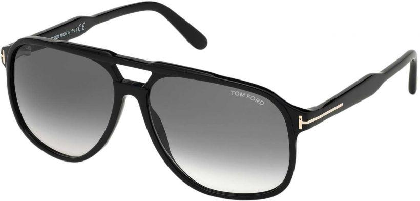 Tom Ford Raoul FT0753-01B-62