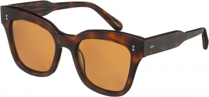 Chimi Eyewear #07 Tortoise/Gradient Brown