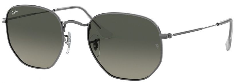 Ray-Ban Hexagonal Flat Lenses RB3548N-004/71