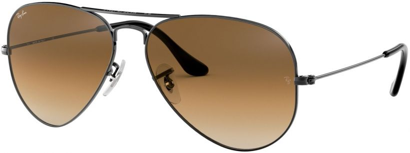 Ray-Ban Aviator Large Metal Gradient RB3025-004/51