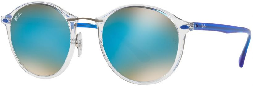 Ray-Ban Round II Light Ray RB4242-6289B7