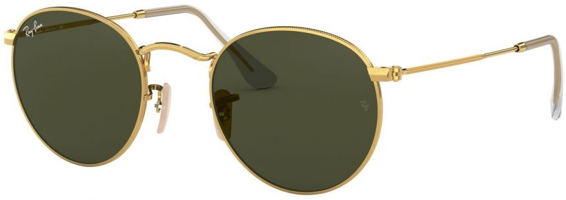 Ray-Ban Round Metal Classic RB3447
