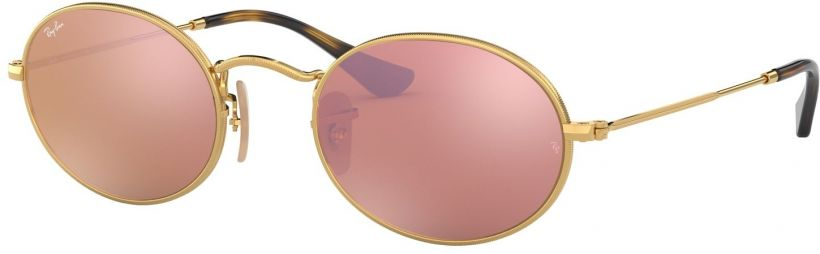 Ray-Ban Oval RB3547N-001/Z2