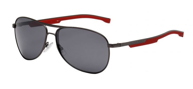 Hugo Boss 1199/S 203365-TI7/T4-63