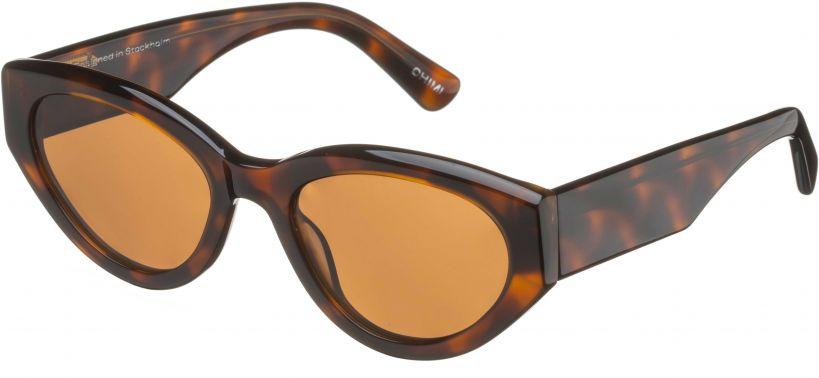 Chimi Eyewear #06 Tortoise/Gradient Brown
