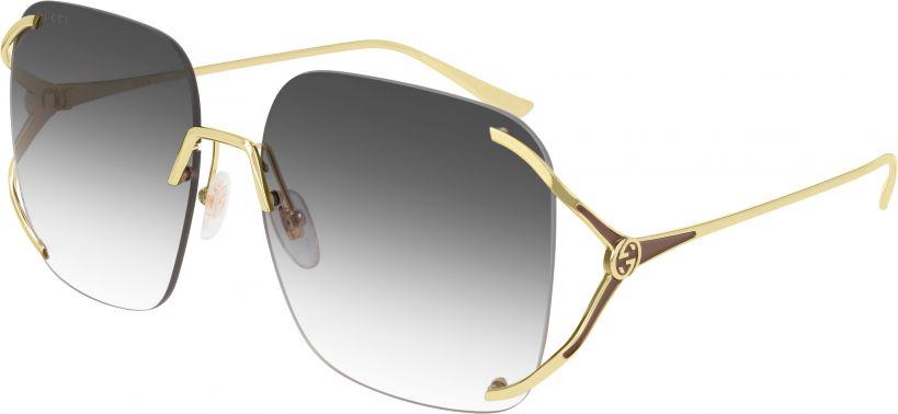 Gucci GG0646S-001-60