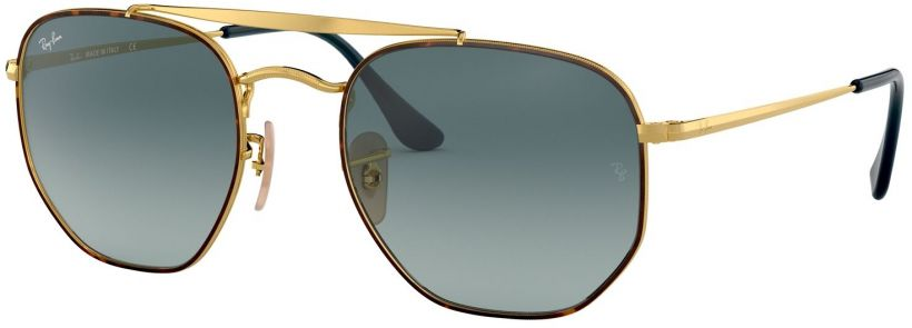 Ray-Ban The Marshal RB3648-91023M