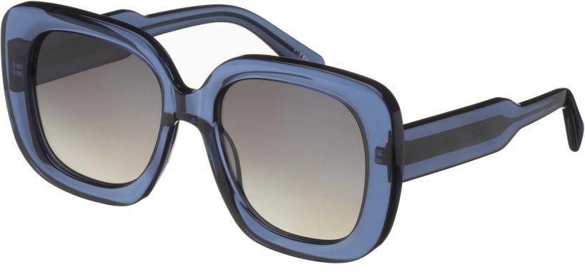 Chimi Eyewear #10 Blue/Blue