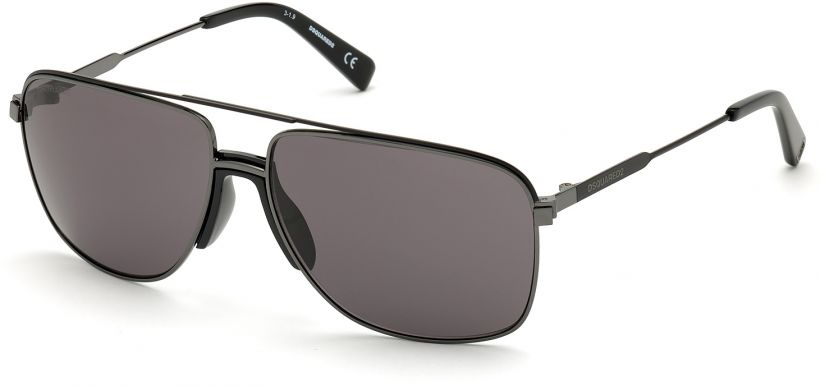 Dsquared2 Barney DQ0342-08A