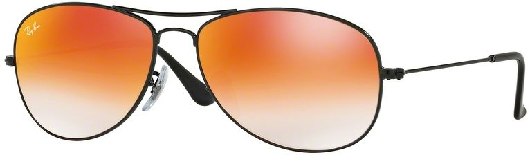 Ray-Ban Cockpit RB3362 002/4W 5914