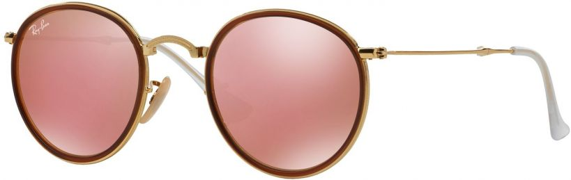 Ray-Ban Round Folding I RB3517-001/Z2
