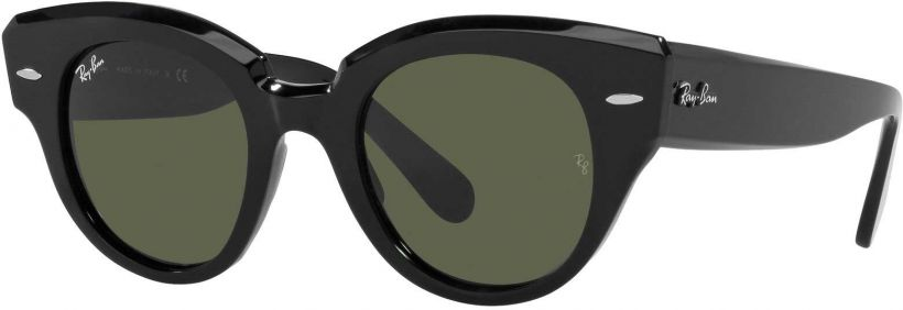 Ray-Ban Roundabout RB2192-901/31-47