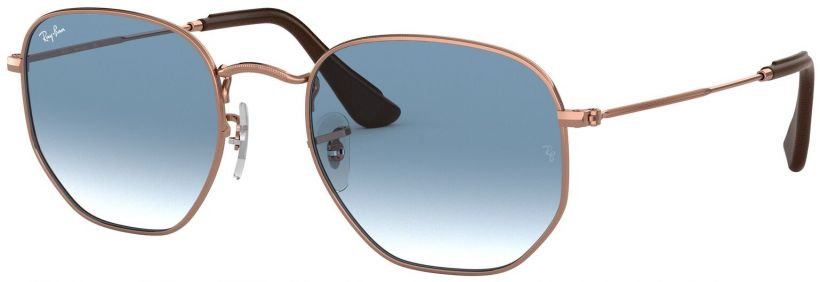 Ray-Ban Hexagonal RB3548N-90353F-51