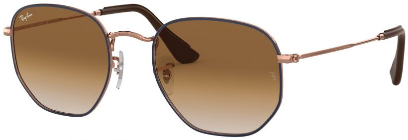 Ray-Ban Hexagonal RB3548N-908151-51