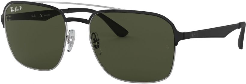Ray-Ban RB3570-90049A