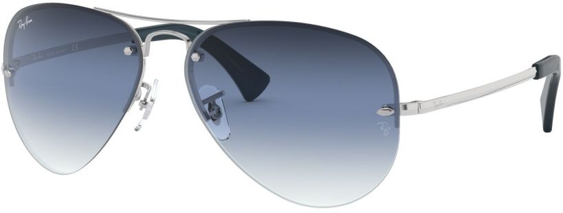 Ray-Ban RB3449-91290S