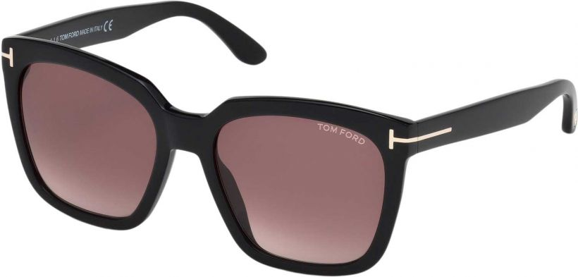 Tom Ford Amarra FT0502-01T-55
