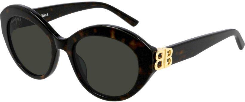 Balenciaga BB0133S-002-52