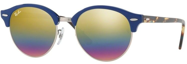 Ray-Ban Clubround RB4246 1223C4