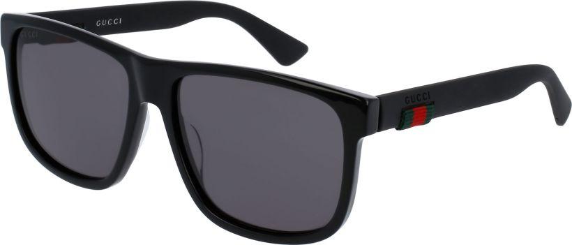 Gucci GG0010S-001-58