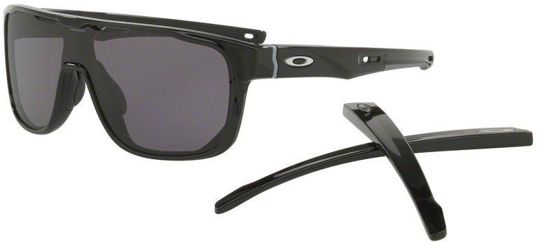 Oakley Crossrange Shield OO9387 01