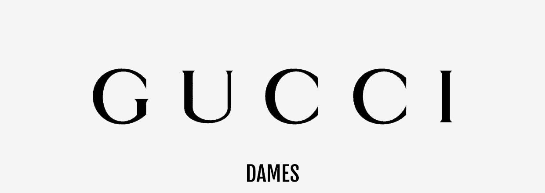 Gucci dames zonnebrillen