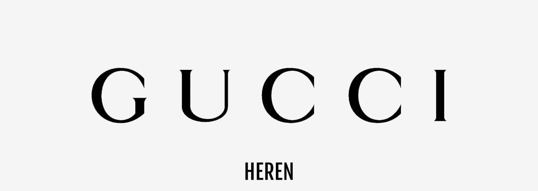 Gucci heren zonnebrillen