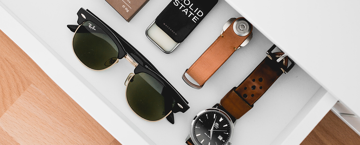 Bestel de Ray Ban Clubmaster Classic RB3016 Online
