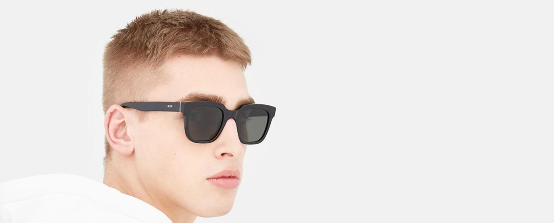 Retrosuperfuture Giusto zonnebrillen
