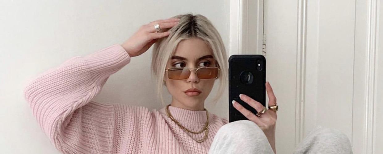 Vogue dames zonnebrillen