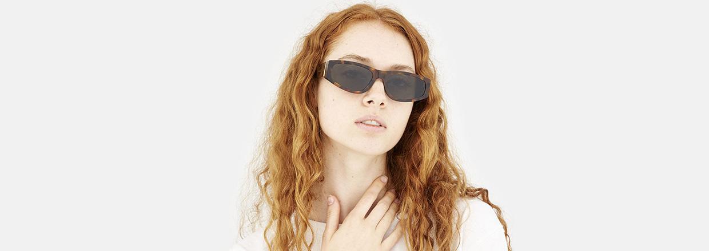 Retrosuperfuture Neema zonnebrillen
