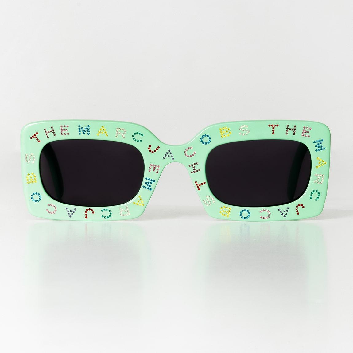 Marc Jacobs 202997-1ED/IR-50 zonnebril