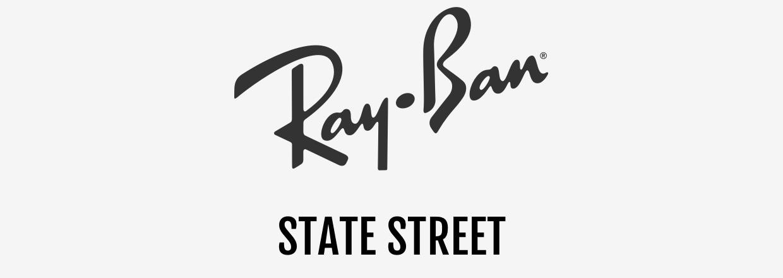 Ray-Ban State Street zonnebrillen