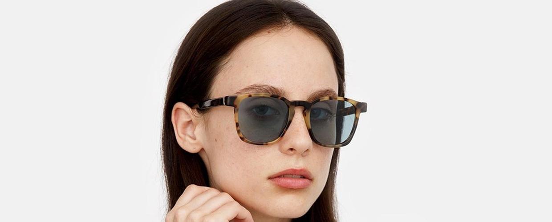 Retrosuerfuture Unico zonnebrillen