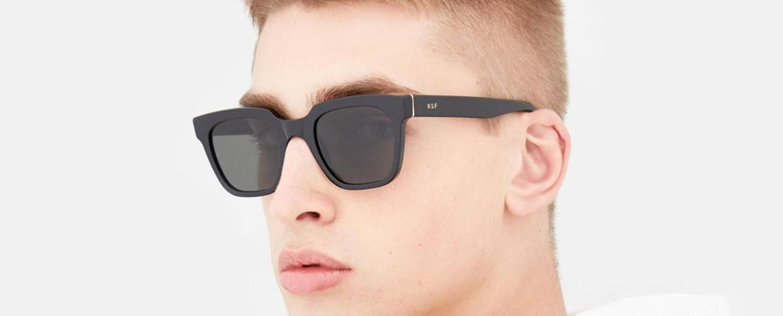 Retrosuerfuture Virgo zonnebrillen