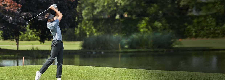 Golf zonnebrillen