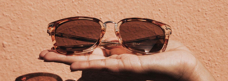 Nieuwe Zonnebrillen